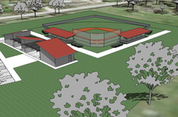 Miracle League 3 Antenora Architects