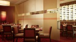 Trio Cafe at Four Seasons 1 Antenora