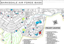 Barksdale Air Force Base 5 Antenora