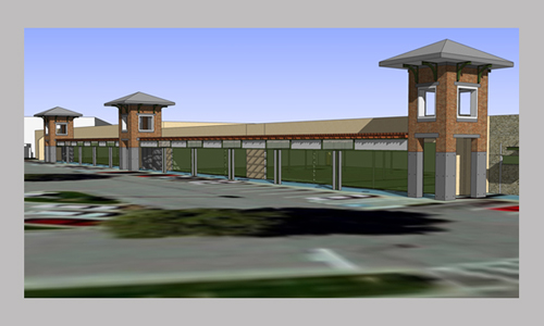 Anderson Mill Retail Center 2