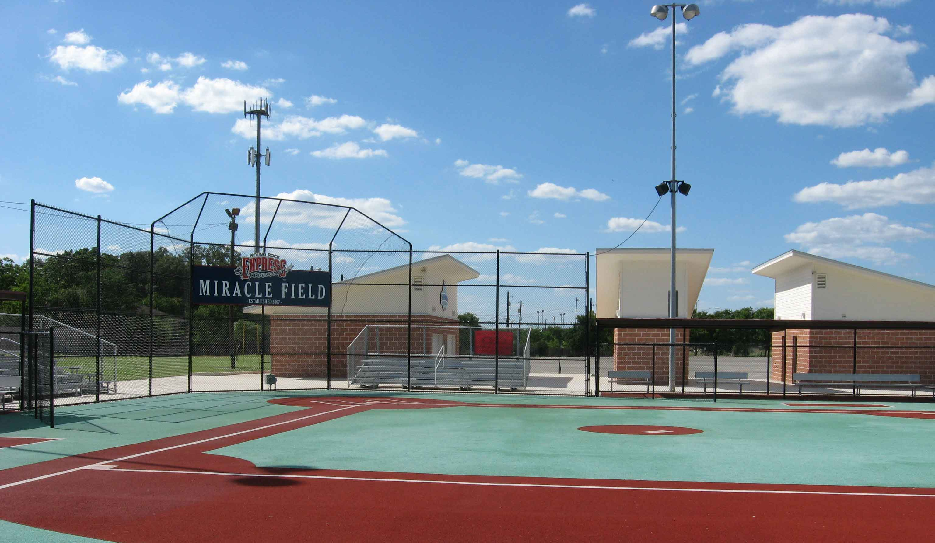 Miracle League 1 Antenora Architects