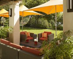 Trio Cafe at Four Seasons 8 Antenora