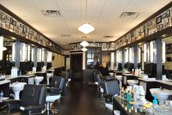 Finley's Men Barbershop 2 Antenora