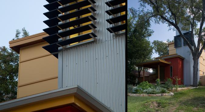 SoCo Eva Street House 5 Antenora