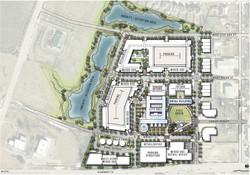 Hutto Municipal Complex Master Plan