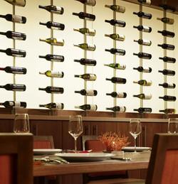 Trio Cafe at Four Seasons 2 Antenora