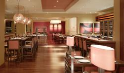 Trio Cafe at Four Seasons 4 Antenora