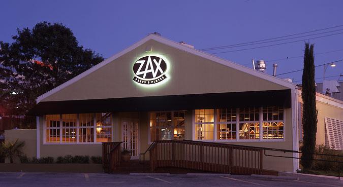 Zax Pints & Plates 1 Antenora