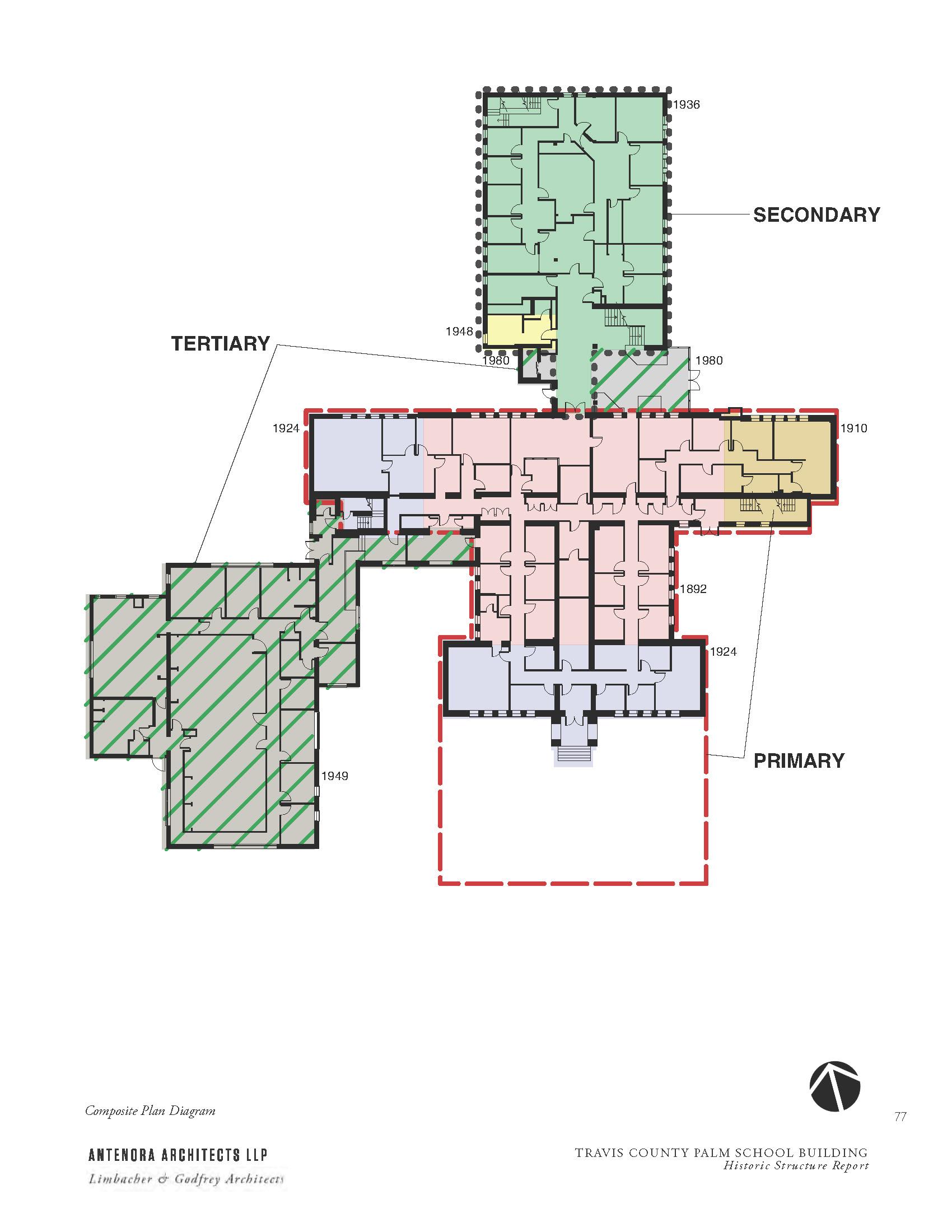 Palm School HSR Priority Zones