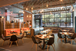 Hilton's Austin Taco Project