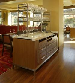Trio Cafe at Four Seasons 9 Antenora