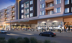 The Lyndon Retail and Restaurants