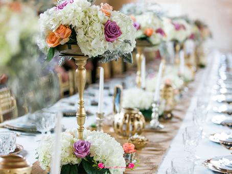 Coral Gables Woman's Club Wedding | Miami, FL | Luis & Yanexi