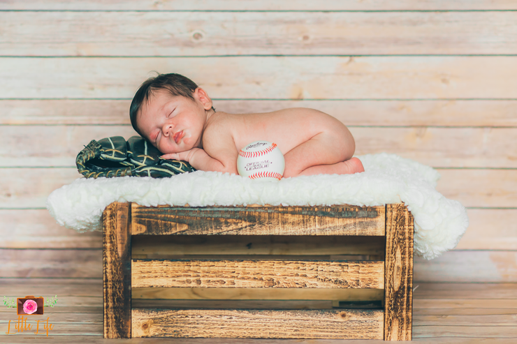 Newborn Photography Session | Homestead, FL | Gavin