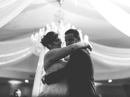 Royal Fiesta Event Center Wedding | Deerfield Beach, FL | Gabrielle & Lucas