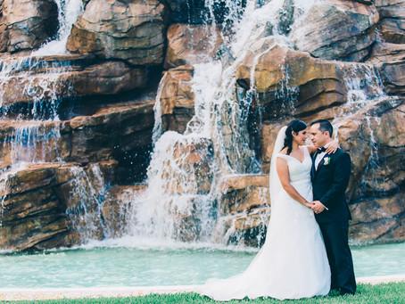 Boca Dunes Wedding | Boca Raton, FL | Ericka & Carlos