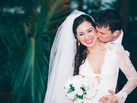 Surfcomber Hotel Wedding | Miami Beach, FL | Heather & Nicolas