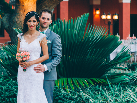 Catalina + Samuel | Thalatta Estate Wedding Photography