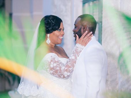 Miami Beach Deauville Wedding | Naama & Lesage