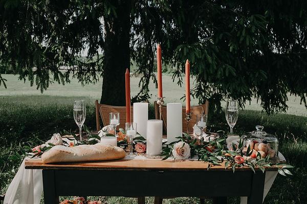 Intimate Wedding Indiana SUmmer Wedding Ashley Vandervelde Photography.jpg