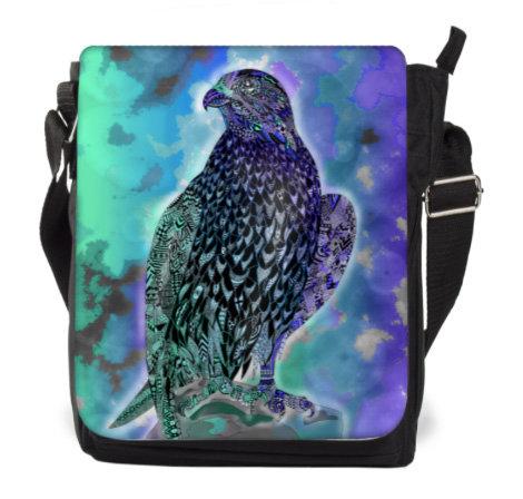 Falken-Tasche