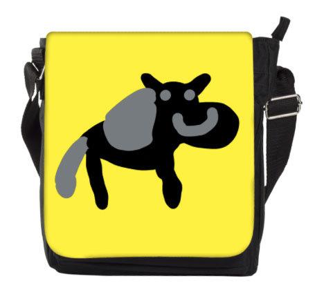 Pferd-Tasche