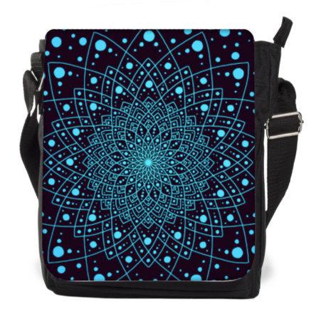 Atom-Tasche