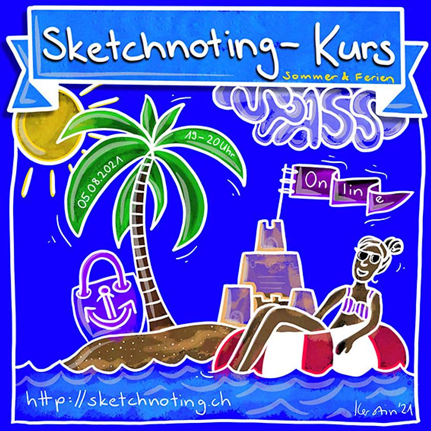 Kurs Sketchnoting Spass SP2-2021