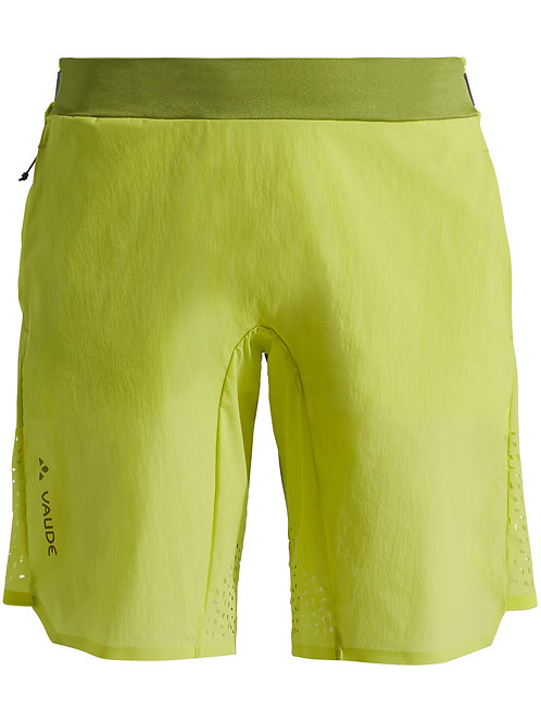 Vaude Green Core Tech Shorts (Women)