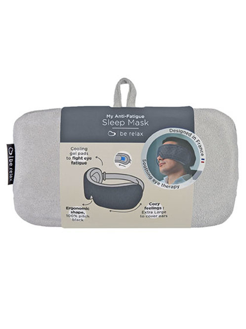 Be Relax Anti Fatique Sleep Mask