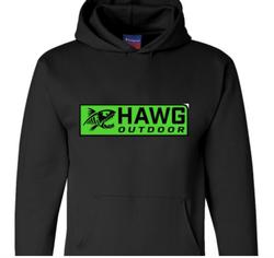 Champion Mens 9 oz. Hooded Sweatshirt