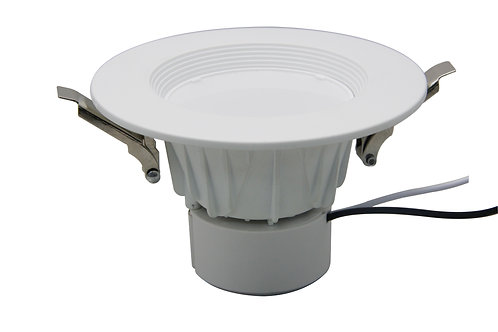 LED Downlight 4 polegadas - 10 w