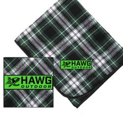 Boxercraft Premium Flannel