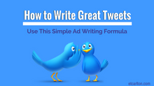 How to Write Better Tweets Using The Same Method as Ad Agencies