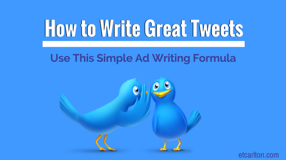 How to Write Better Tweets that Get Noticed on Twitter