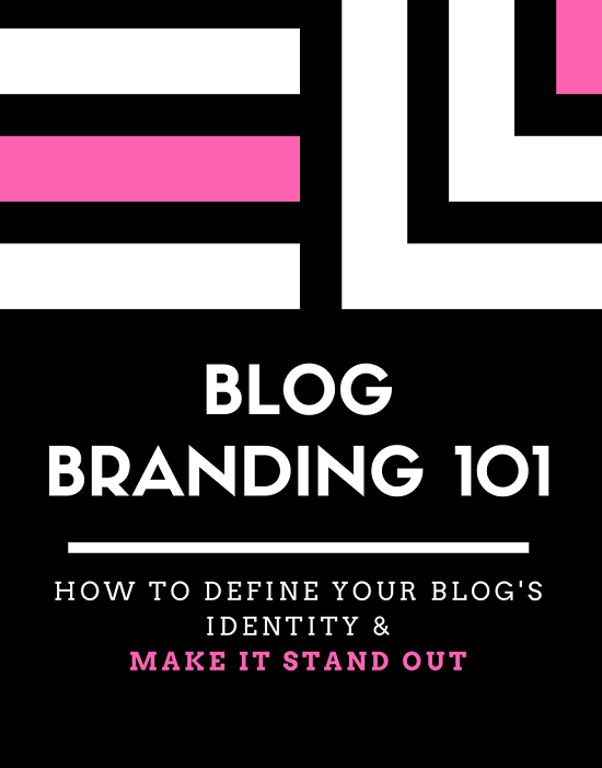 Blog Branding - How to Make Your Blog Stand Out