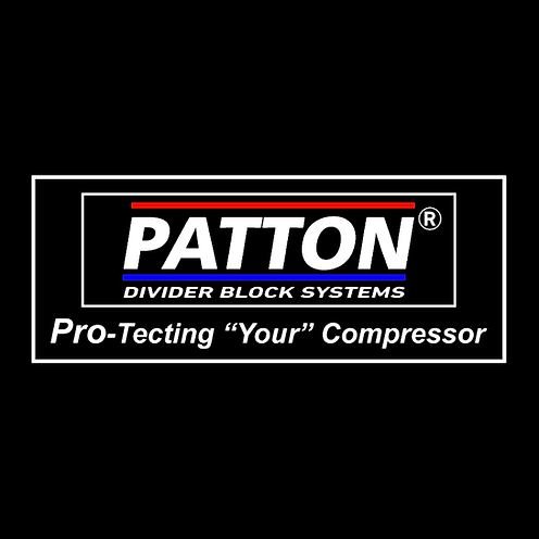 PATTON LOGO PROTECTING YOUR COMPRESSOR 2