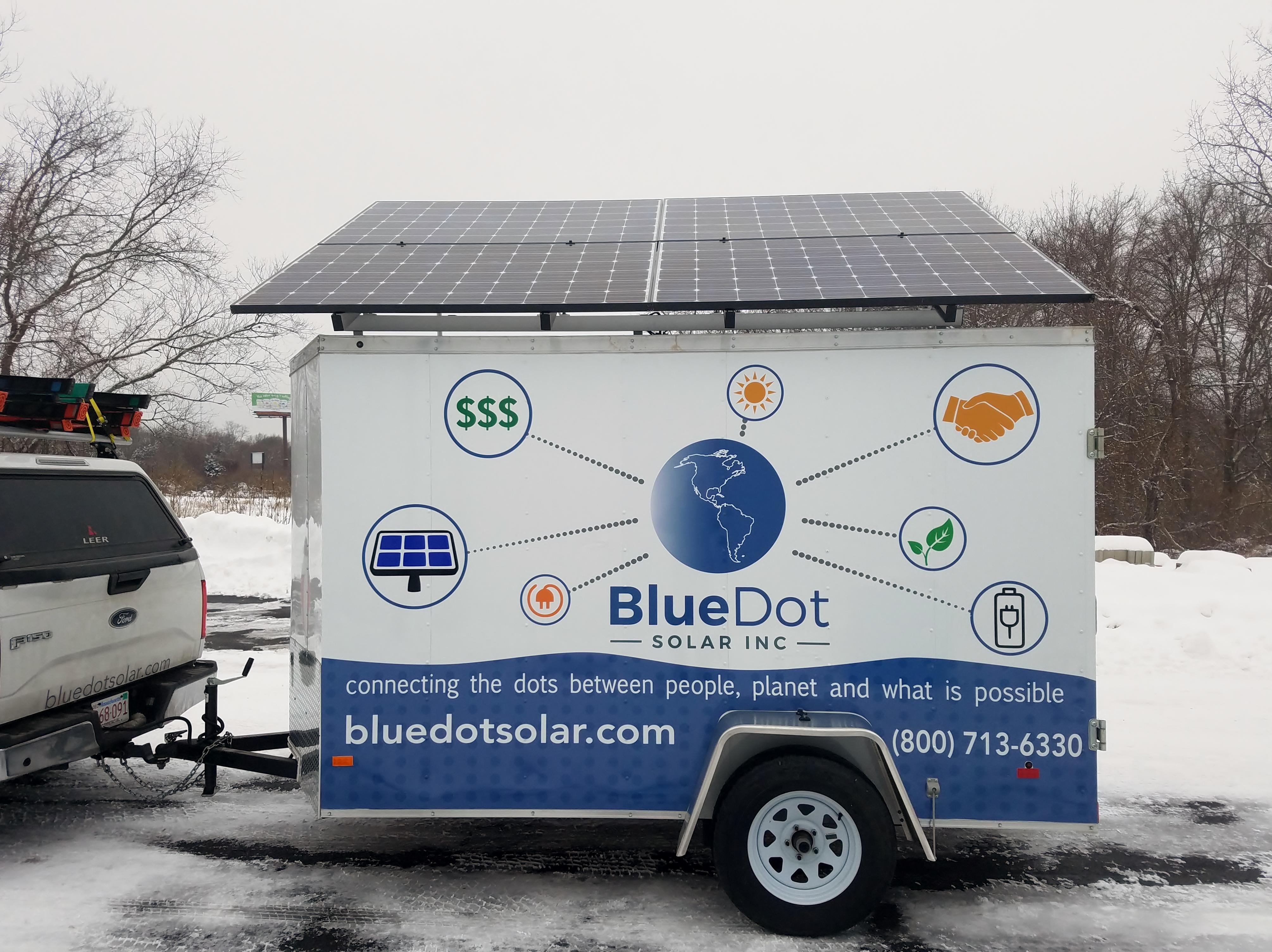 BDS_Mobile_PV Generator