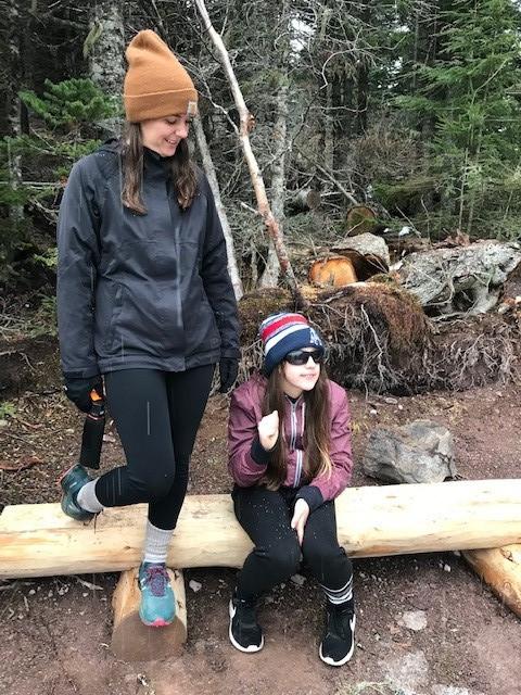 Welcome Katie & Aslin! Bozeman, MT