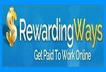 rewarding ways minitrabajos