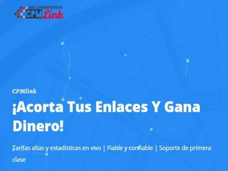 CPMlink: aceptan hasta 2 visitas de la misma IP