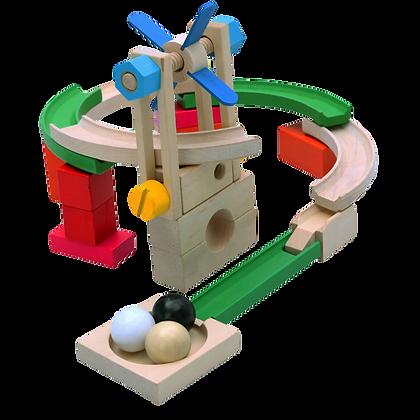 Roller Coaster Tracks Blocks