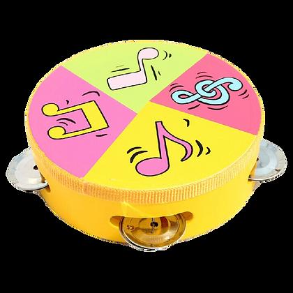 Handbell Tambourine