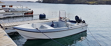 Boat Rental Austevoll