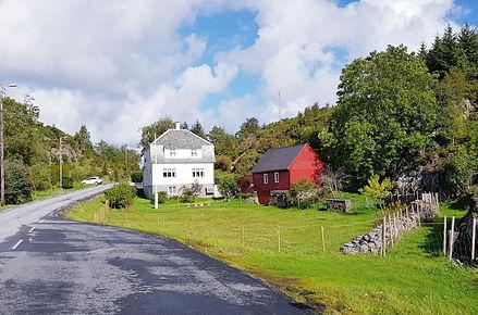 Villa Skansen