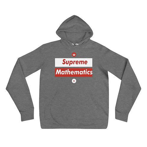 Supreme Mathematics Hoodie