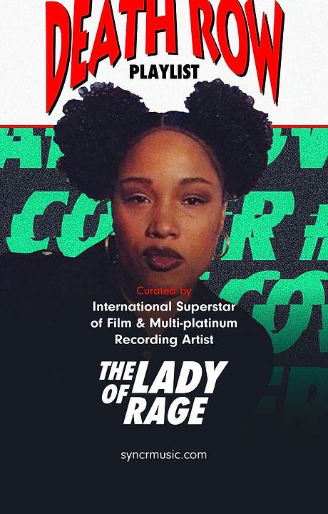 Lady of Rage x PVTPLN