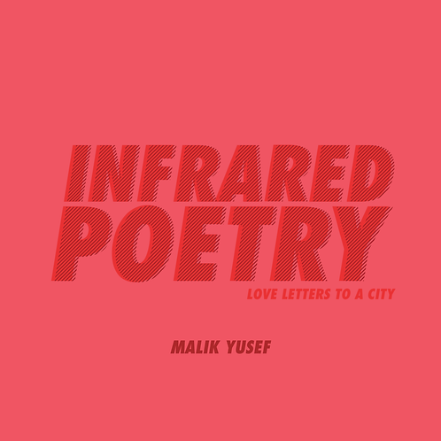 Infrared Poetry E-Book
