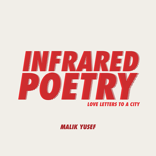 Infrared Poetry Paperback Version