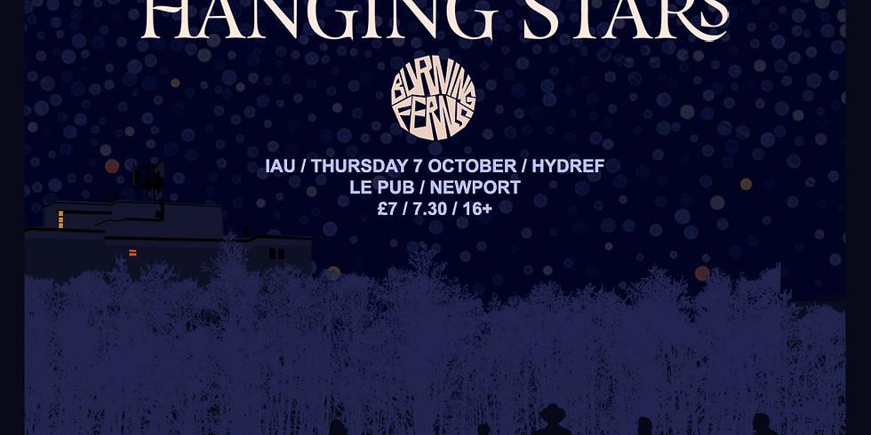The Hanging Stars / Burning Ferns